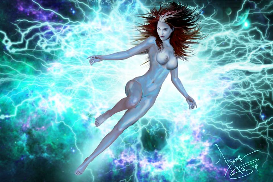 Illumination: The Naked Life Coach by Geo Brawn IV