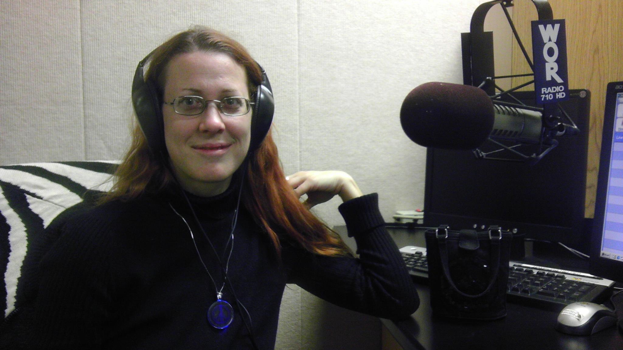 Back Talk on the Air with Ed Kornel     The Naked Life Coach™