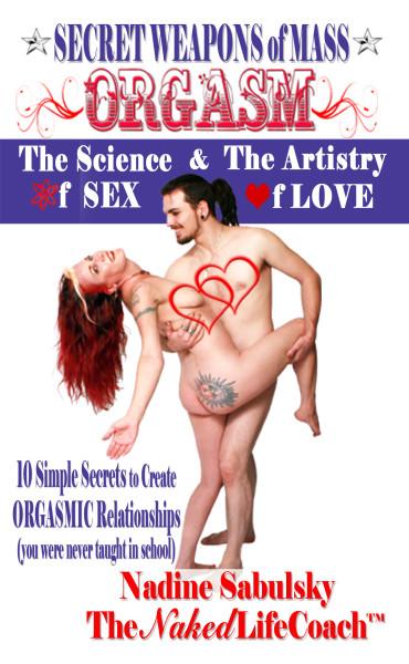 Secrets Of Orgasm 55