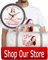 The Naked Life Coach Merchandise