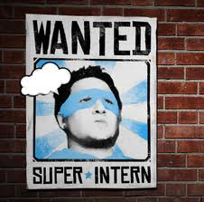 Wanted - Super Intern