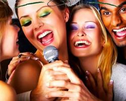 All-Star Entertainment: Karaoke