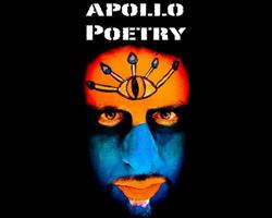 Apollo Poetry Spoken Word & Movement Art
