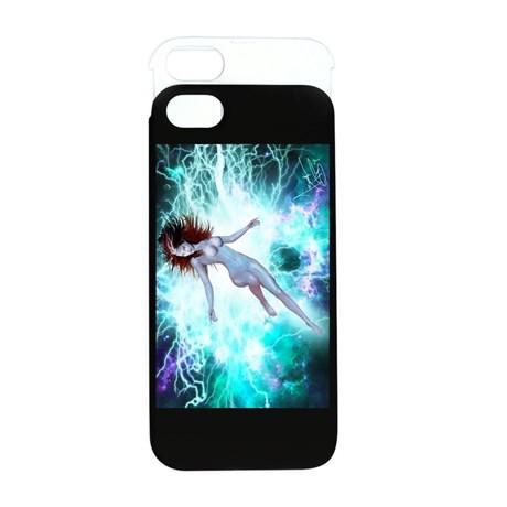 """""""Illumination"""" iPhone 5/5S Wallet Case"""