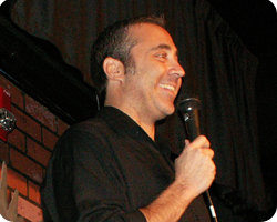 Kevin Gassman - Standup Comedy